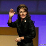 Sarah Palin essentially calls Obama a Nazi