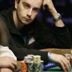 2009 WSOP: Here comes Saout