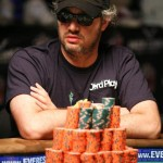 2009 WSOP: Skill need not apply