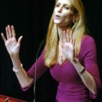 Coulter Shows the Progress of Women!