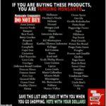 The Problem w Boycotts