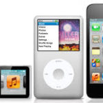 The Killing Revenge of the Ipod