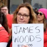 James Woods the Angriest Creep on the Internet