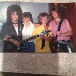 "Help me find Tony ""Crash"" Martin my Cleveland guitar hero"