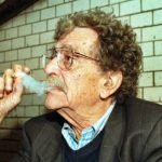 Warning to the Alt Right  and Cigarette Manufacturers from Kurt Vonnegut